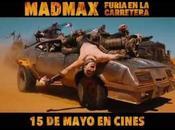 Furia Carretera (Cine 2015 Pelicula Trailers)