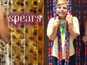 Britney Spears recrea portada disco hijos
