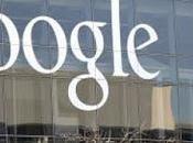 Google, compañía potente Internet, llamará Alphabet.