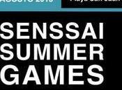 Mosquitos colabora Senssai Summer Games 2015