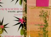 Descubriendo Apparition Exotic Green Emanuel Ungaro