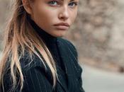 Thylane Blondeau posa para Eric Guillemain Teen Vogue