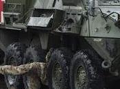 """¿""""Juegos Guerra"""" entre OTAN Rusia?"""