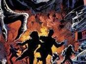 Nightmare City: Zombis unidos, jamás serán vencidos.