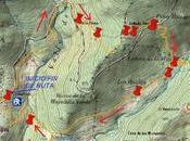Collado Albo desde Camorritos, Sierra Guadarrama (Cercedilla) 9-3-14