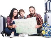 Cómo involucrar hijos planificación viaje