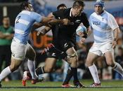 Richie McCaw agiganta leyenda: será hombre récord rugby mundial.