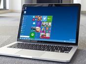Apple actualiza Boot Camp soporte adecuado Windows