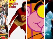 Niño #Netflix Propuestas para disfrutar familia
