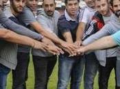 Plantilla formadores Unión Deportiva Ourense 2015/2016