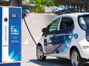Municipio Loja procura enmarcarse nuevas tecnologías exhibirá modelo carro eléctrico.