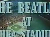 BEATLES SHEA STADIUM documental