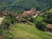 Postales viaje: Asturias 2005
