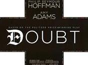 duda (Doubt, John Patrick Shanley, 2008. EEUU)