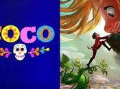 'Coco' 'Gigantic', nuevos proyectos animados Pixar Disney