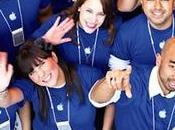 Apple apuesta diversidad hora contratar trabajadores último