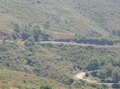 Alto Desierto Palmas, datos altimetría