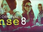 Serie: Sense8