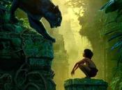"""Primer póster libro selva"""" desde expo disney"""