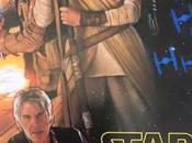 #D23Expo: Teaser póster Star Wars: Force Awakens para Expo