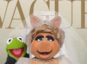 ¿Qué enseña separación Miss Piggy Kermit, Forg (Peggy rana René)