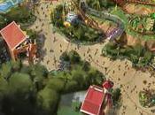 Llegan espectaculares novedades parques Disney