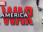 Holland vuelve filmaciones 'Capitán América: Civil War'