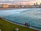 Recorriendo cada punto turístico Coruña