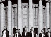 Rammstein narran relación América documental concierto grabado Nueva York