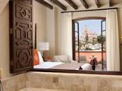 Hotel Estilo Rustico Mexico