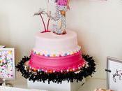 Decoración para celebrar cumpleaños Barbie