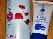 Valoración productos terminados valpharma cosméticos