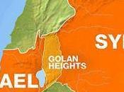 Israel: Ejercicios incursión Siria pretexto luchar contra ISIS