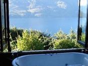 Decorar baños vistas naturaleza
