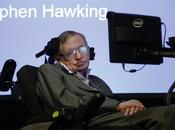 Descarga disponible: Intel revela nombre software Stephen Hawking para comunicarse