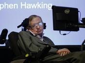 Descarga disponible: Intel revela nombre software Stephen Hawking para comunicarse