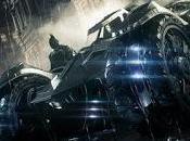 Revelado contenido descargable Batman: Arkham Knight para septiembre