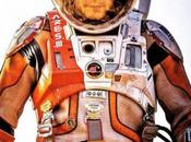 Nuevo tráiler Martian, próxima cinta Ridley Scott Matt Damon
