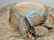 Masterpiece. sombrero (ca. 1770), palais galliera