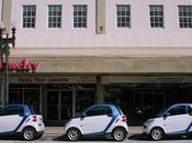 movilidad urbana flexible: Car2go