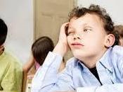 ¿Trastorno déficit atención falta motivación?