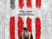 "Samuel jackson protagoniza nuevo póster ""the hateful eight"""