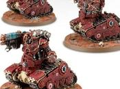 Adeptus Mechanicus Kataphron Battle Servitors Breachers Destroyers