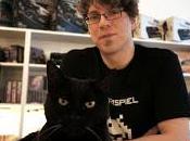 """montón gente imagina haciendo juegos para máquinas antiguas"""". Entrevista Chris Noll Retrospiel"""