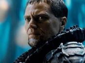 Michael Shannon confirmó presencia Batman Superman: Dawn Justice