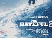 "Nuevos afiches imágenes ""The Hateful Eight"", próxima película Quentin Tarantino"