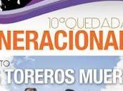 Conciertos Fiestas Pozuelo Alarcón 2015: Unión, Toreros Muertos, Antonio Carmona, Sweet California...