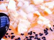 Gazpacho 'Antihisteria' maldición 'todo incluido' pulsera fosforescente