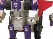 Grandes figuras olvidadas Transformers