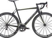 presenta nuevo cuadro Fuji producción realmente ligera ofrece bicicleta completa peso debajo